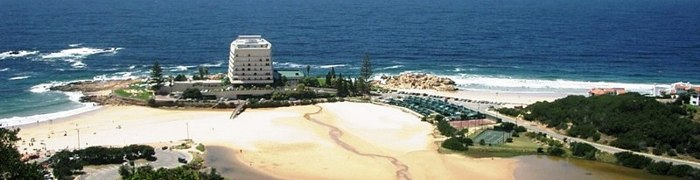 Plettenberg Bay is one of the most beautiful stops on the famous Garden Route in South Africa